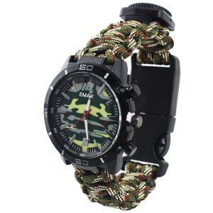 8cbd0b820bb4 Relojes Militares - TodoCamuflaje.com Encuéntralo al Mejor Precio!