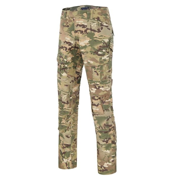 Pantalón militar airsoft